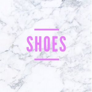 Other - • Shoes •